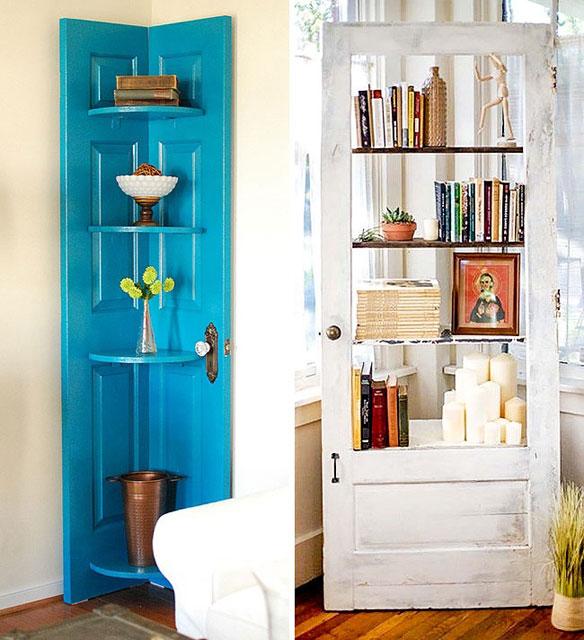 Evinizi renklendirecek yaratıcı dekorasyon fikirleri
