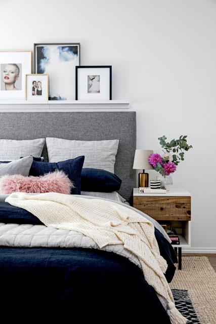 Matrimonio Bed Of Roses : Yatak başı rafları sayfa odası haberleri