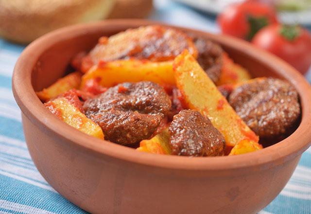 İzmir'in yöresel yemek tarifleri