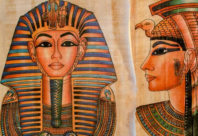 Mısırda var olmuş  tuhaf ama gerçek güzellik sırları
