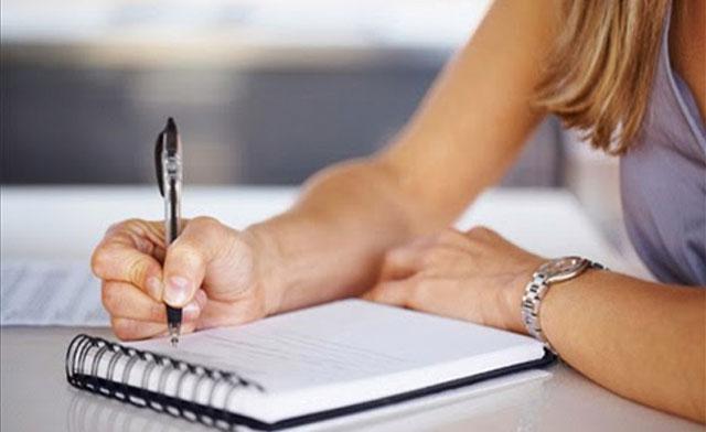 Etkili essay yazmanın püf noktaları
