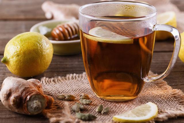 Eklem ağrılarına iyi gelen çay
