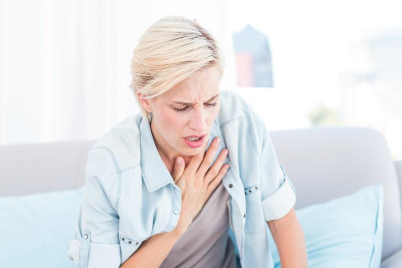 Kadınlarda kalp krizi nasıl belirtilerle ortaya çıkar?