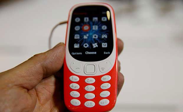 Nokia'nın bir diğer efsanevi telefonu 'Morph' ile tanışın