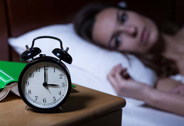 Kilo almanıza neden olan 6 gece alışkanlığı