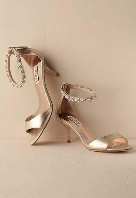 2017 gelin ayakkabı modelleri