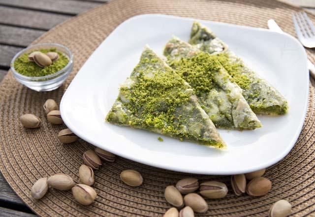 Kilis yöresel yemekleri