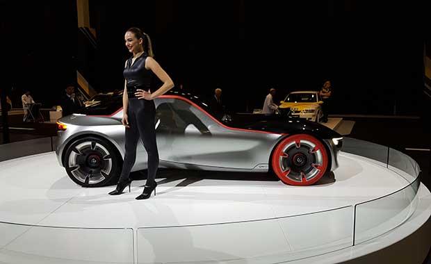 Opel'den üç yenilik!