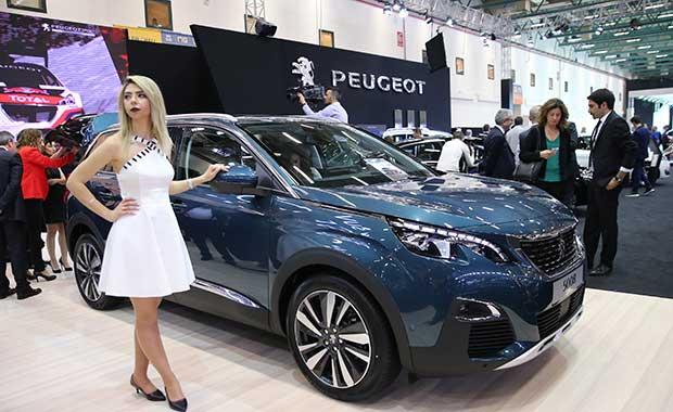 Peugeot'tan iddialı yolculuk! Sınıf değiştirdi...