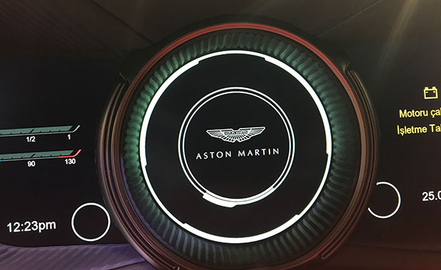 Son model otomobiller İstanbul Autoshow'da!