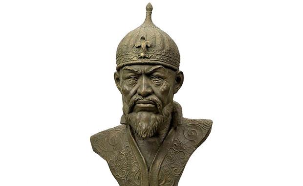 Timur'da büyük Türk coğrafyasının şifreleri gizli...