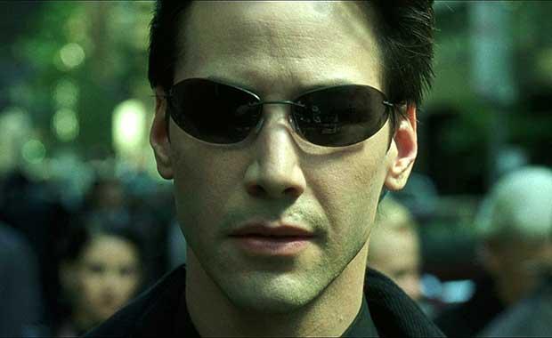 Düğmeye basıldı! Matrix projesi gerçek oluyor