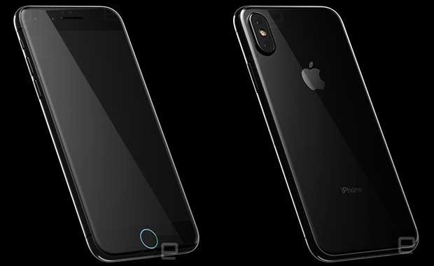 iPhone 8'in yeni görüntüleri ortaya çıktı! Peki iPhone 8 nasıl olacak?