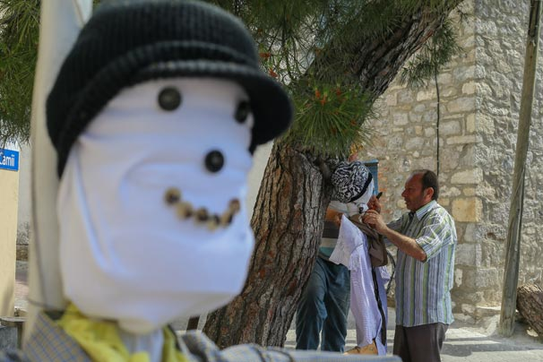 Barbaros Köyü Oyuk Festivali başlıyor