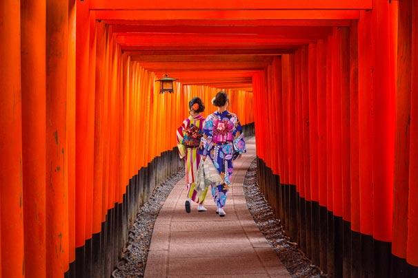 Japonya'da görülmesi gereken 10 yer