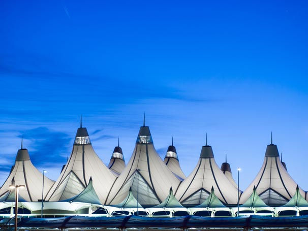 Dünyanın en iyi 10 havalimanı