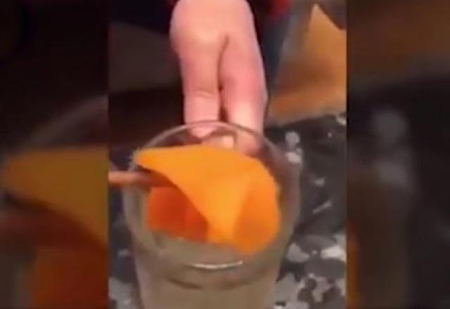 Sahte meyve suyu nasıl anlaşılır?