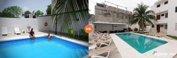 Tatil broşürü ve gerçekler arasındaki farklar