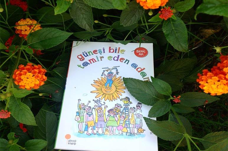 Yaz tatilinde çocuklara 13 kitap önerisi