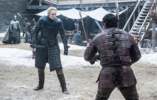 Game of Thrones'un yeni kareleri yayınlandı