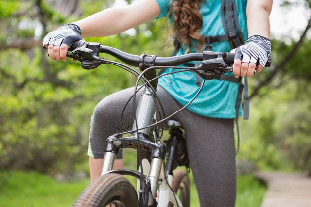 Kadınların bisiklete binmesi zararlı mı?