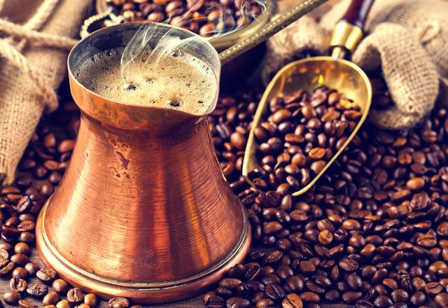 Türk kahvesi nasıl taze kalır?