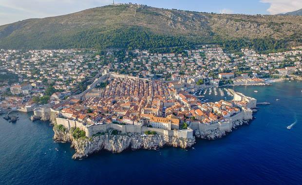 Balkanlar'da görmeniz gereken 8 yer