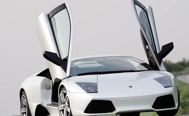 Dünyanın en cool otomobilleri