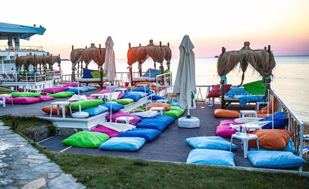Kolay ulaşabileceğiniz İstanbul plajları...