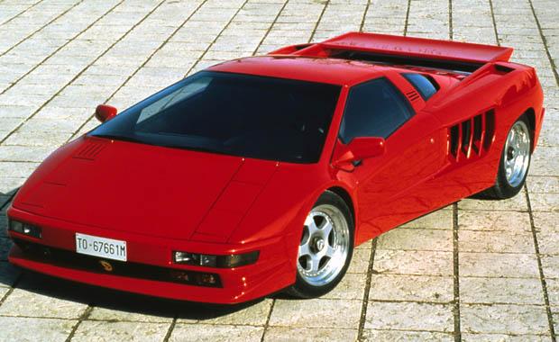 90'ların unutulan süper arabaları...