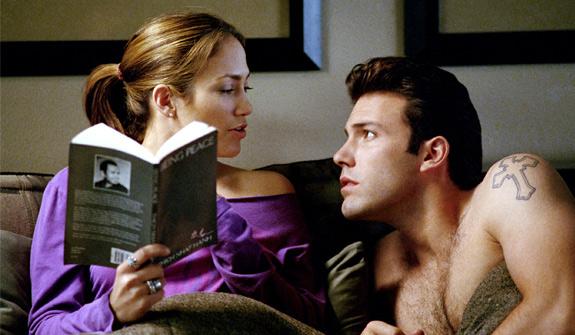 Oyuncuların gerçek hayatta da sevgili olduğu 10 film