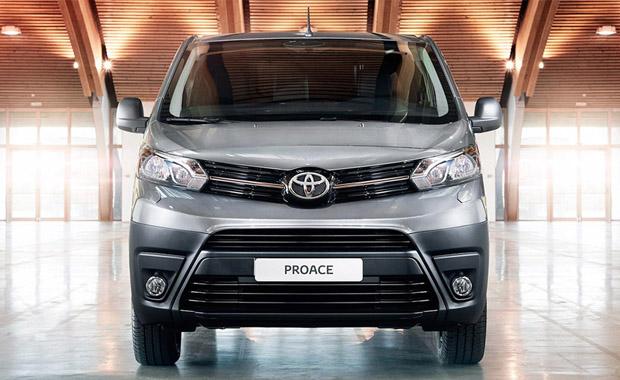 Toyota kampçılara özel araç üretecek