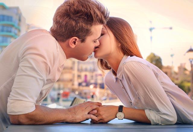 Öpüşmek zararlı mıdır?