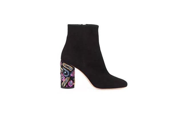 2017 sonbahar ayakkabı trendleri