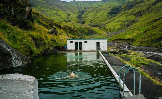Dünyanın en iyi manzaralı 10 havuzu