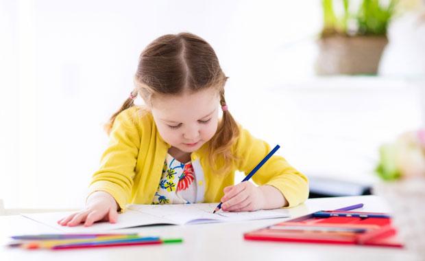 Çocuklar için evde aktivite önerileri