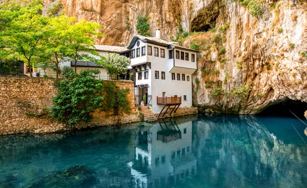 Birçok turistin bilmediği 14 muhteşem yer