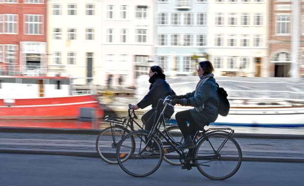 Bisiklet dostu 20 kent