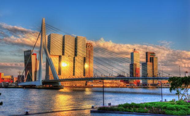 Dünyanın en ünlü köprüleri