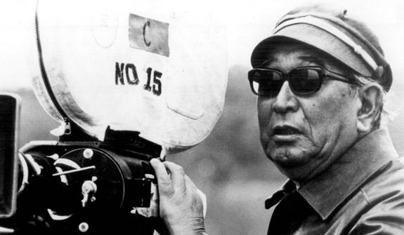 Kabusun ve şölenin sinemadaki ressamı: Akira Kurosawa