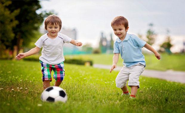 Çocuğunuzla ev dışında yapabileceğiniz 5 aktivite