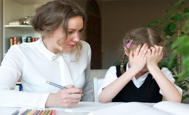 Çocuklarda stres nasıl azaltılır?