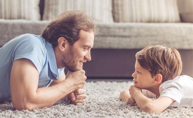 Aileler ve çocuklar için oyun önerileri