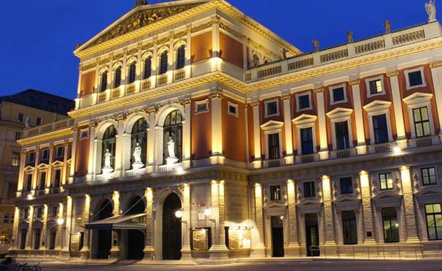 Dünyanın en ünlü opera salonları