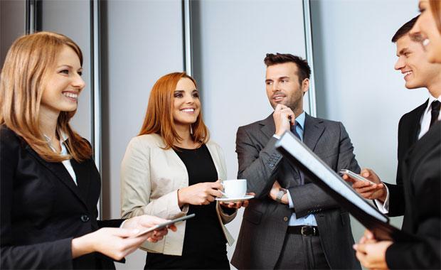 İş görüşmesinde ne sormalısın?