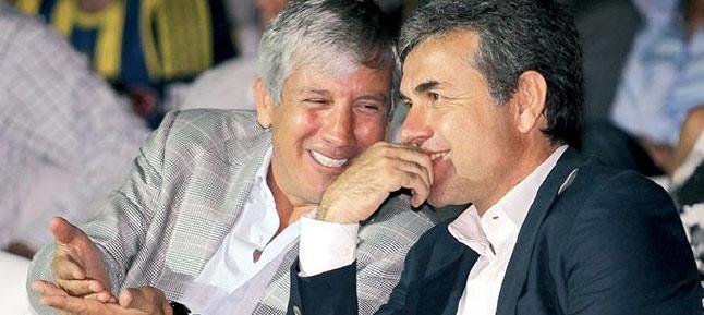 Ali Yıldırım, Caner Erkin ve Fenerbahçe...