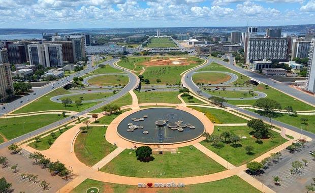 Dünyanın en düzenli şehirleri