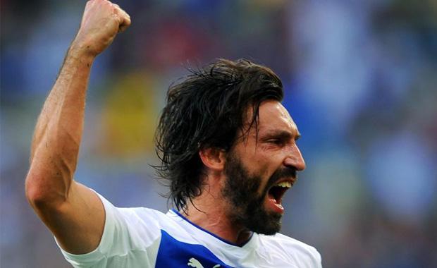 Emekli olan efsane futbolcu Andrea Pirlo kimdir? Hangi takımlarda oynadı?