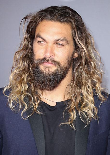Erkeğin saç tipine göre karakter analizi