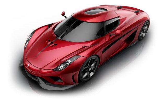 El yakıyor! Dünyanın en pahalı otomobilleri